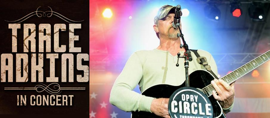 Trace Adkins at Cheyenne Frontier Days