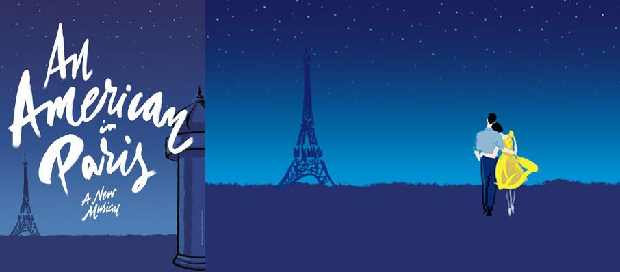 An American in Paris at Cheyenne Civic Center